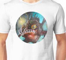 Murloc 3 [round variant] Unisex T-Shirt