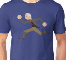 Run, War Doctor, Run! Unisex T-Shirt