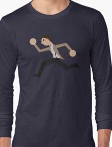 Run, Eleventh Doctor, Run! T-Shirt