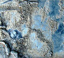 Blue Planet by Kathie Nichols