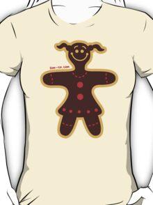 Christmas Cookie Woman T-Shirt