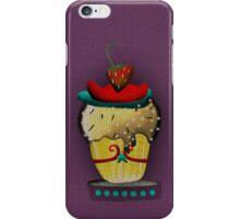 Hot Chocolate Chip iphone 4s case iPhone Case/Skin