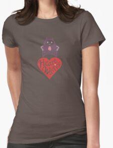Be Brave Heart Warrior T-Shirt