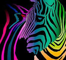 Zebra Dreams by Janet Fikar
