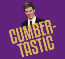 Cumber-tastic! by nimbusnought