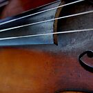 String Theory by nadinecreates