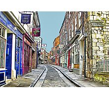 The Shambles - York Photographic Print