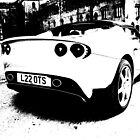 Lotus Elise  by Johnathan Bellamy