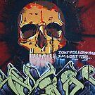 Lost Skull by depsn1