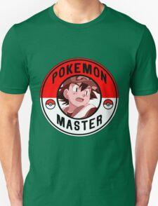 Pokemon_Master T-Shirt