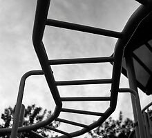 Monkey Bars by James2001