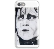 Naive Melody iPhone Case/Skin