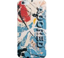 ADORED iPhone Case/Skin