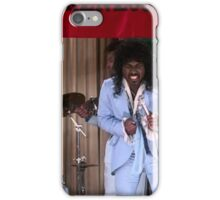 Coming to America-Sexual Chocolate  iPhone Case/Skin