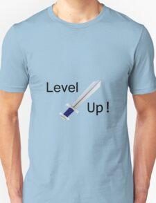 Level up! T-shirt Unisex T-Shirt