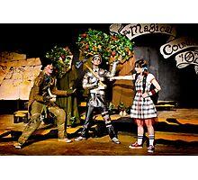Wizard of Oz-15 Photographic Print
