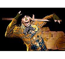Wizard of Oz-16 Photographic Print