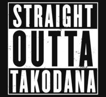 Straight Outta Takodana One Piece - Short Sleeve