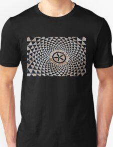 Getty Floor Unisex T-Shirt