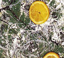 The Stone Roses - Lemons by henryvilla