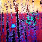 atom decays by Inessa Burlak