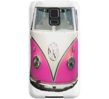 vw pink iPhone case Samsung Galaxy Case/Skin