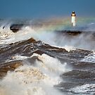 South Shore Storm ~ October 2011 by Jan Fialkowski