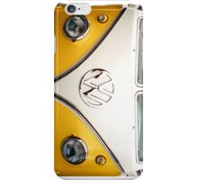 ON SALE!!!!! VW bus sideways iPhone Case/Skin