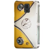 ON SALE!!!!! VW bus sideways Samsung Galaxy Case/Skin