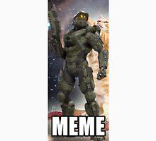 Master Chief Meme shirt Unisex T-Shirt