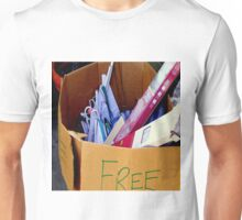 Straight Out Of The Closet Unisex T-Shirt