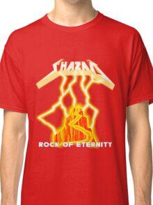 Shazam!  Rock of Eternity Classic T-Shirt