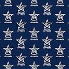 Texas Dallas Cowboys by Daniel9900