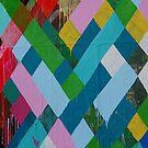 Pastel Pattern by depsn1
