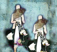 louis vuitton case by Sonia de Macedo-Stewart