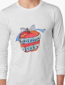 """Come Along Pond"" Long Sleeve T-Shirt"