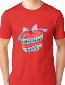 """""""Come Along Pond"""" Unisex T-Shirt"""