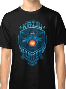 kaiju hunter Classic T-Shirt
