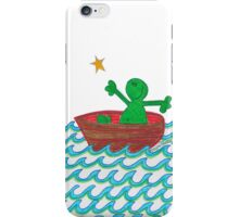 One Boat Each... (iPhone Case) iPhone Case/Skin