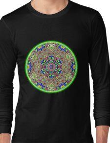 Pandamoniae Long Sleeve T-Shirt