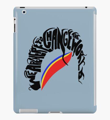 EO iPad Case/Skin