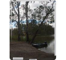 A River to Explore iPad Case/Skin