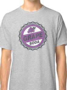The Ellie Badge Classic T-Shirt