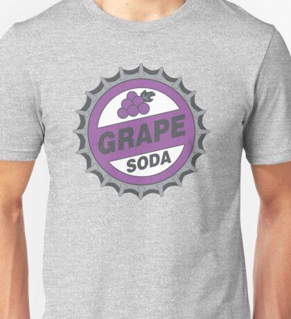 The Ellie Badge Unisex T-Shirt