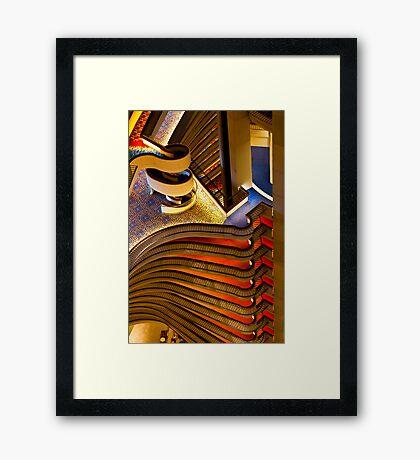 Creative Minds Framed Print