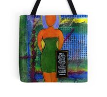 STANDing 4 Something Tote Bag