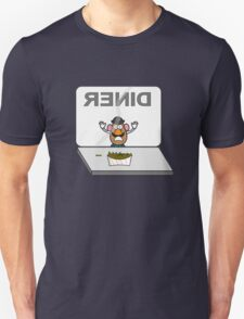 Potato Tragedy Unisex T-Shirt