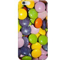 Smarties iPhone Case/Skin