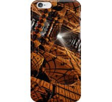 Bridges to the Other Side iPhone Case/Skin