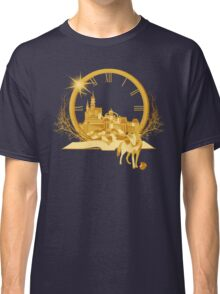 Welcome to Storybrooke Classic T-Shirt